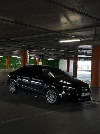 Audi a3 рестайл
