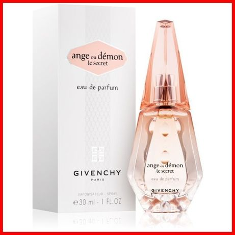 Givenchy Ange Ou Demon Le Secret (Живанши Ангелы и Демоны). Парфюм 2=3