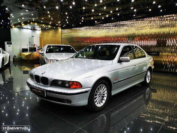 BMW 530 D Nacional