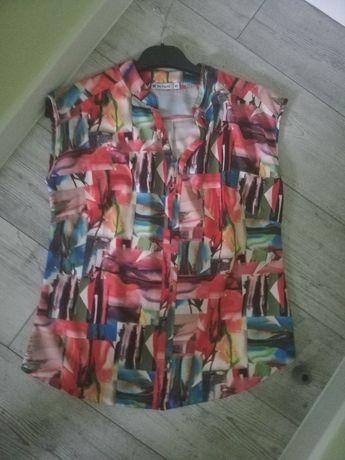 Piękna nowa bluzeczka De facto.