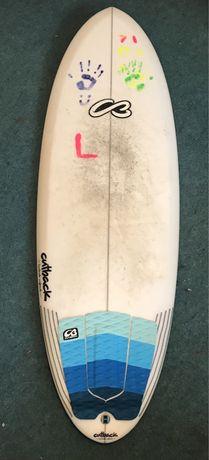 Prancha de surf 5.7