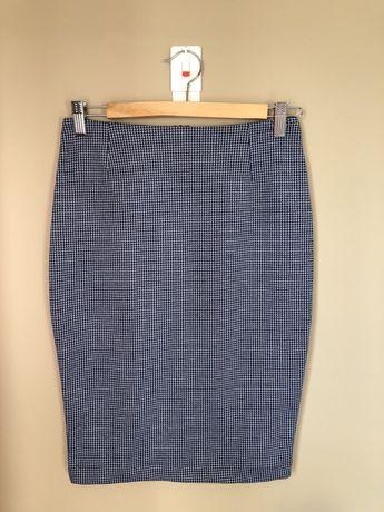 Spódnica ołówkowa Reserved - r.36 - stan idealny