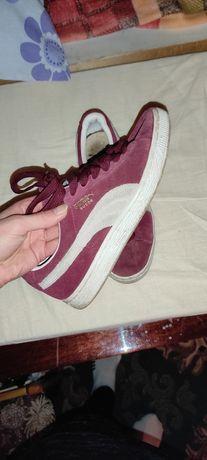 Продам кроссовки Puma. Оригинал!