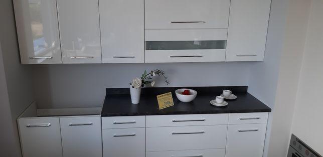 meble kuchenne w połysku -super jakość -dostawa gratis