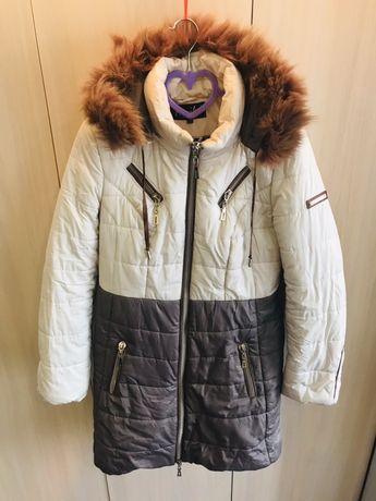 Пальто, плащ, зимова куртка