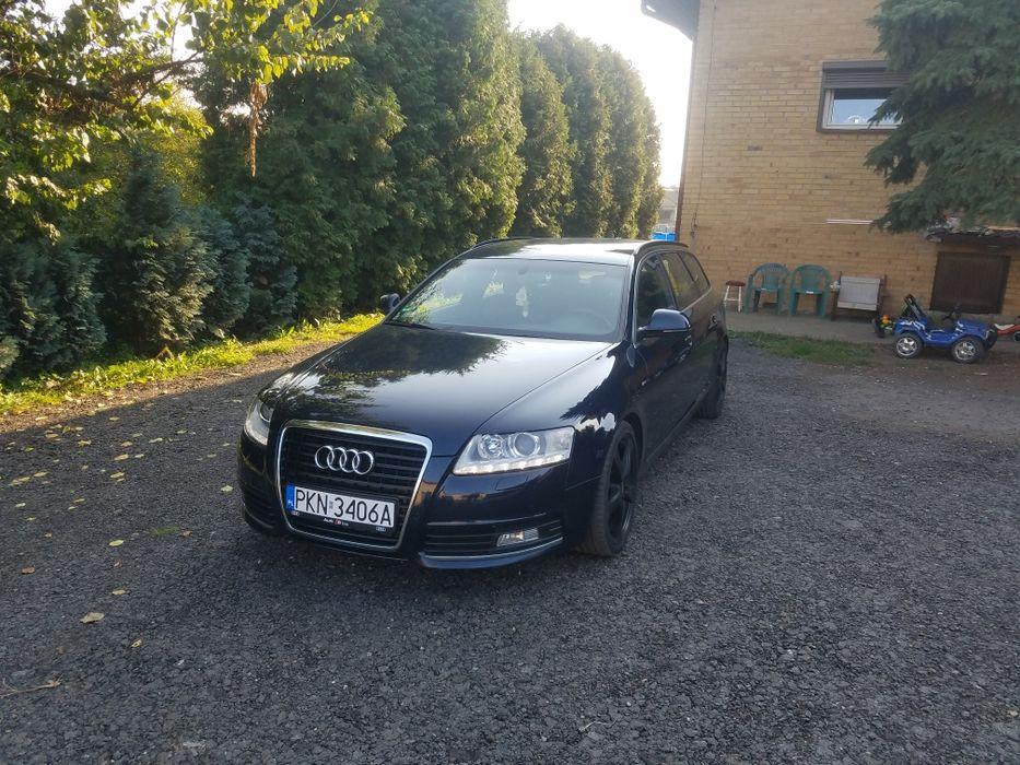Audi a6c6 2010r 2.8 fsi Sline Konin - image 1
