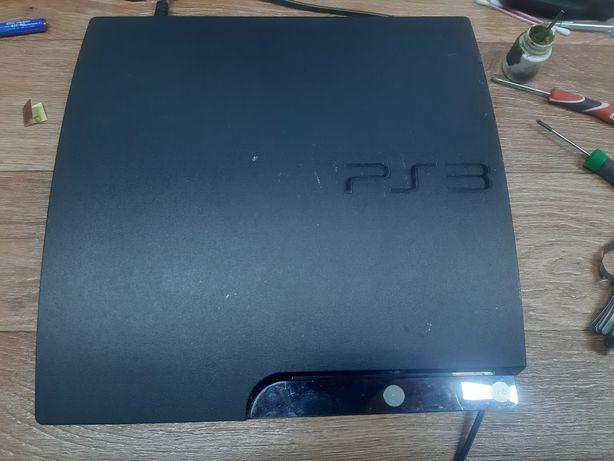 Ps3 Slim 320GB Rebug прошитая