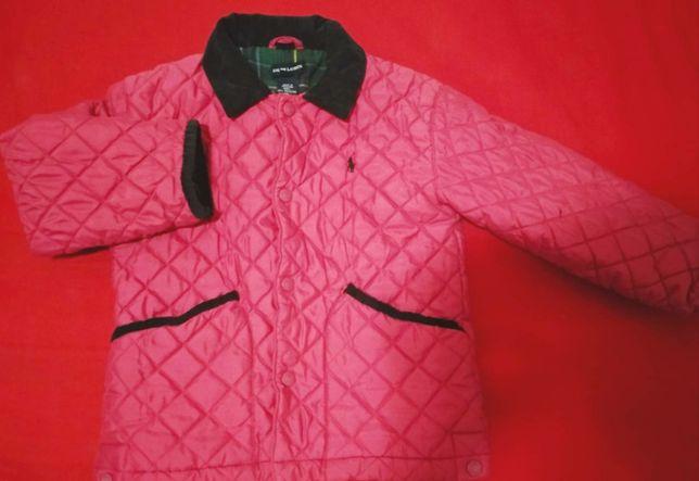 Продам куртку Ralph Lauren для девочки
