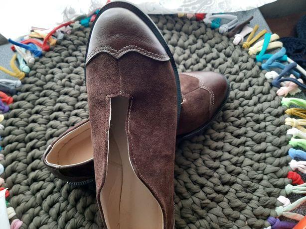Новые ботиночки.