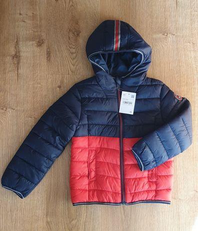 Куртка C&A 122 см  Кунда новая