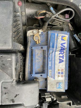 Аккамулятор Varta 60