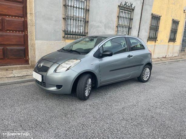 Toyota Yaris 1.0 VVT-i Sol