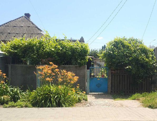 Часть дома Красная Линия (район Автовокзала)