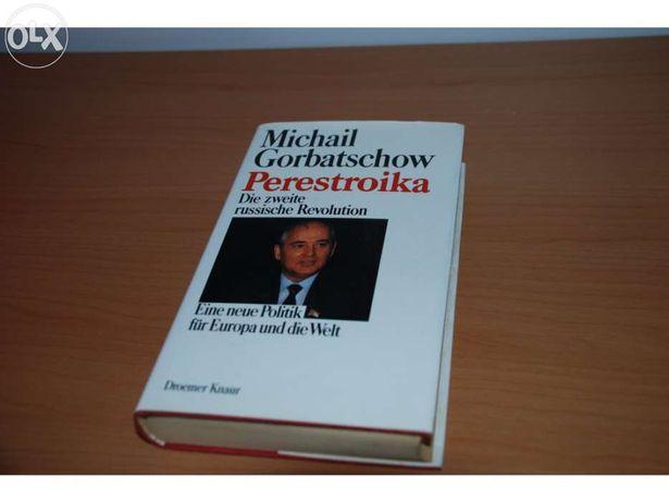 Livro em Alemão