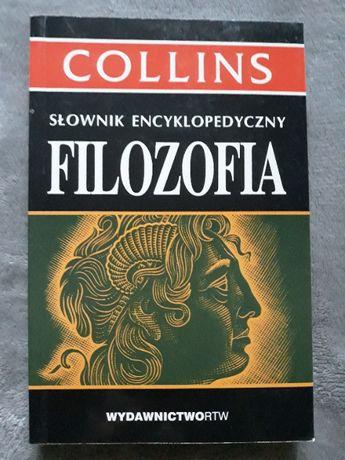 NOWY Słownik encyklopedyczny FILOZOFIA Collins