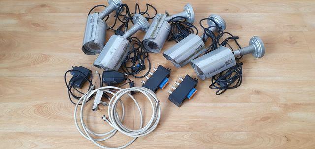 Kamery monitoring zestaw