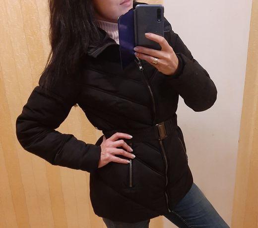 Куртка курточка пальто пуховик