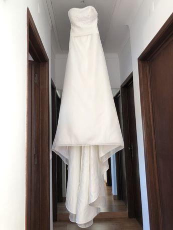 Vestido de noiva - Maria Karin
