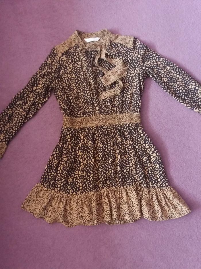 sukienka ZARA. rozmiar s. stan idealny Nowogard - image 1