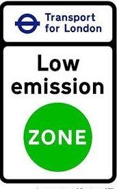 Pisma/Rejestracja pojazdów/Odwołania/Low Emission Zone/TransportLondyn