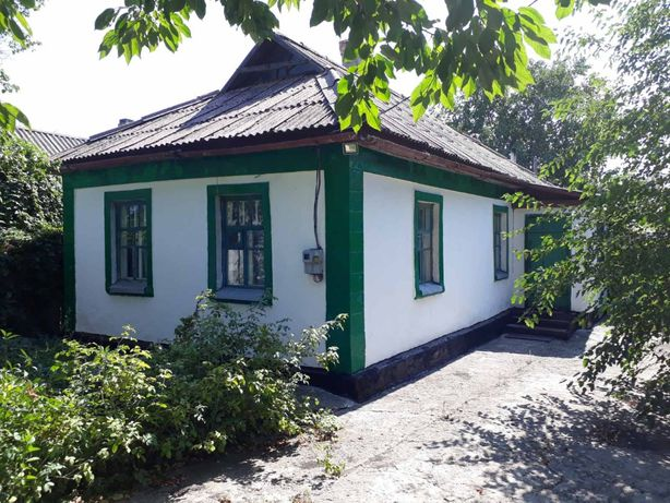 Продам дом в Горняцком районе, м-н Октябрьский