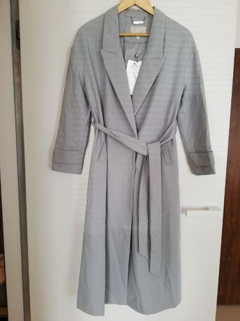 Nowy płaszcz wiosenny XS