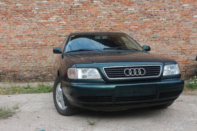 Запчасти! на Audi A6 C4 Avant 2.5 TDI AEL 96г