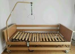 Łóżko rehabilitacyjne elektryczne -dowóz +montaż 7 dni w tygodniu