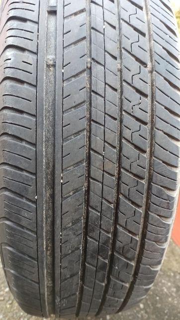 4 x Opony Dunlop Grandtrek ST30 225/60R18 100H 2014r. 6-6,5 mm