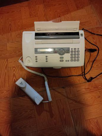 Fax SAGEM como novo