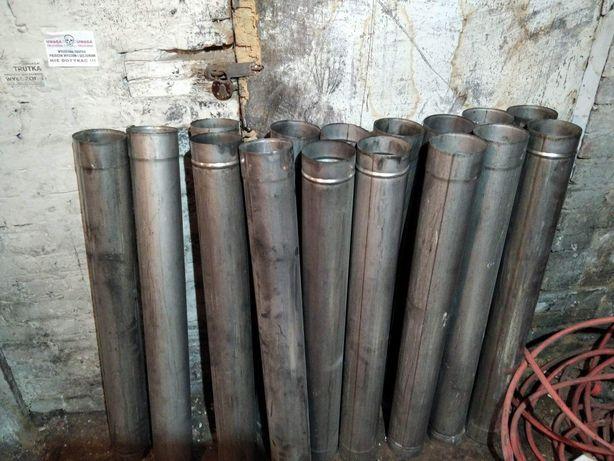 Rura.wklad kominowy 1000x110x1 16 sz