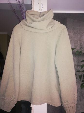 Nowa Bluza polarowa firmy KWARK