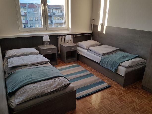 Pokój do wynajęcia. 700 zł za 2 osoby. Faktura. TV.