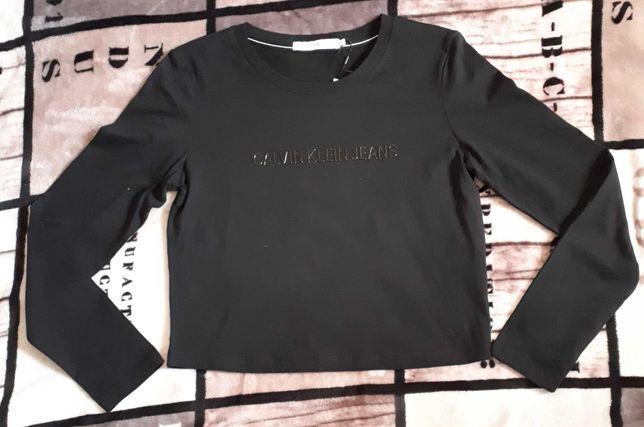 Bluzeczka damska Calvin Klein M