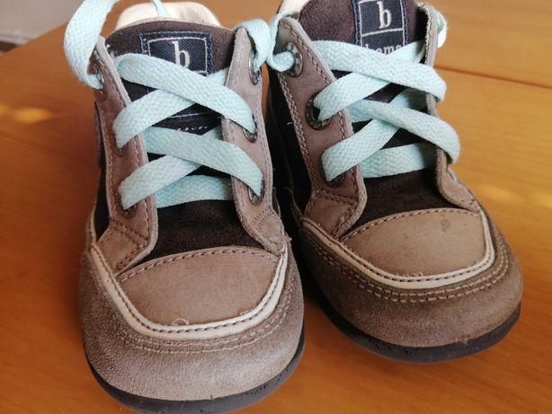 Ботинки детские Bama (бренд)