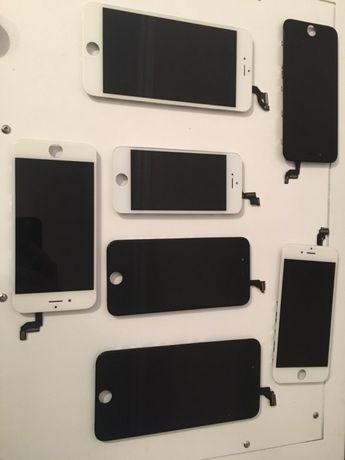 Экран снятый iPhone X 6s 7 Plus 8 xr 11 оригинал дисплей оригинальный