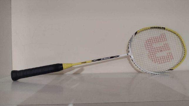 Raquete badminton Wilson