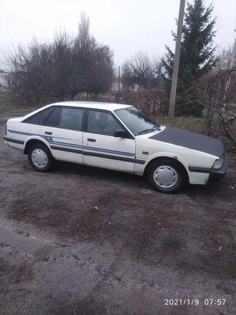 Продам Мазду 626 GLX 1987 года 2.0