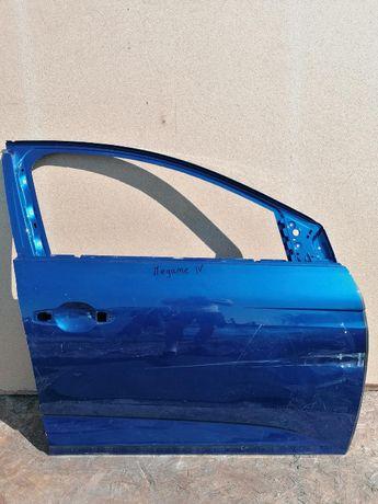 Drzwi prawy przód Renault Megane IV 15->