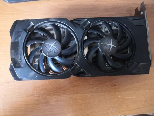 Radeon xfx 580 4gb XFX