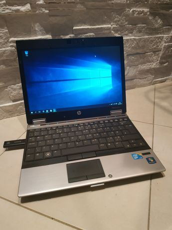 Laptop HP 2540p i5