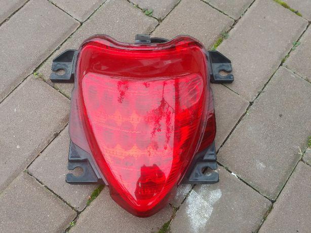Suzuki VZR 1800 M Bouvelard Intruder tylna lampa
