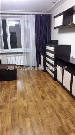 Продам 1к квартиру, Харківське шосе, 58б