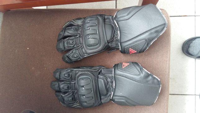 Rękawice motocyklowe Modeka Jayce stan b.dobry rozmiar 14