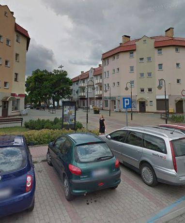 Wynajmę lokal użytkowy 15m2 w centrum Polkowic