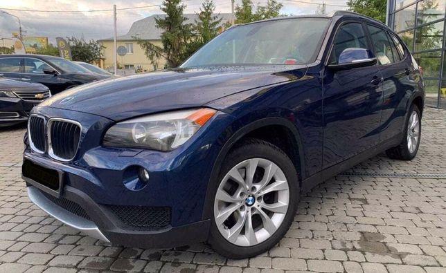BMW X1 Xdrive28i 2012год СРОЧНО