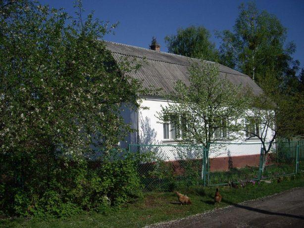 Продам чудовий будинок з територією в смт. Рокитне