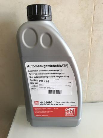 Óleo caixa atomatica BMW Febi Bilstein ATF 39095 ZF8HP