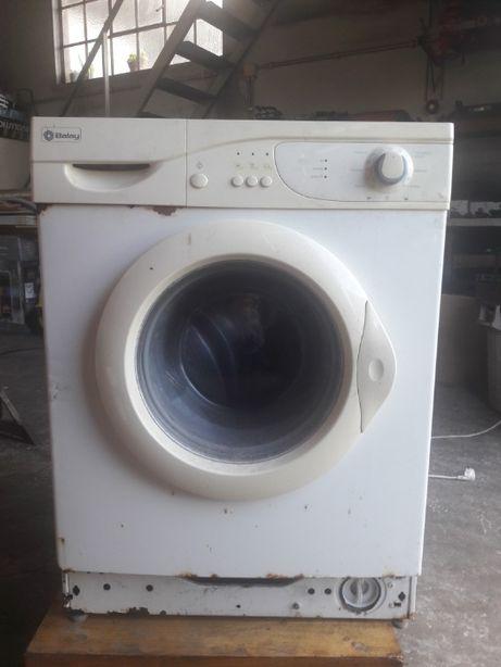 maquina de lavar roupa balay ás peças