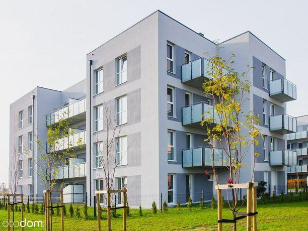 Słoneczne Mieszkanie na Kutrzeby 3 C m. 21